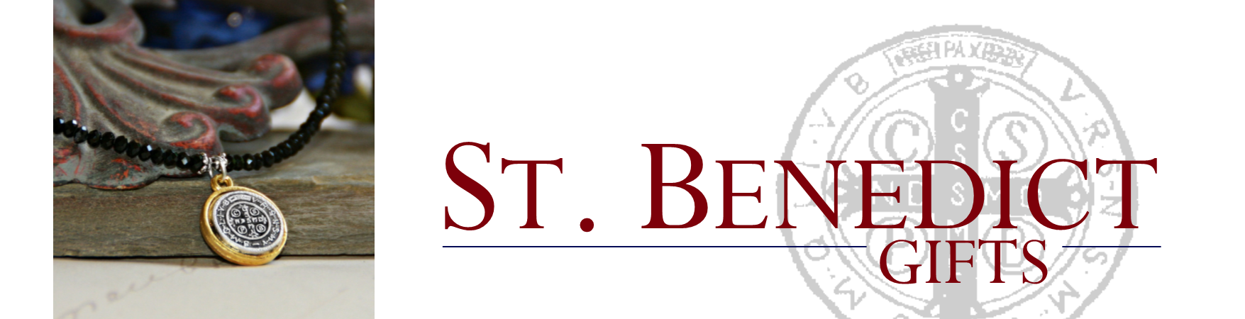 St. Benedict Gifts