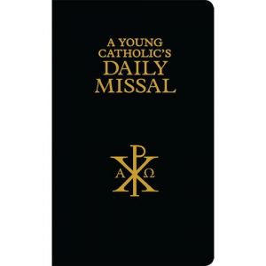 Young Catholic's Daily Missal Latin (1962)