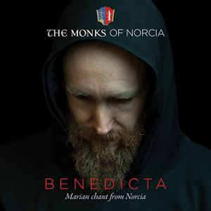 Benedicta-Monks of Norcia CD