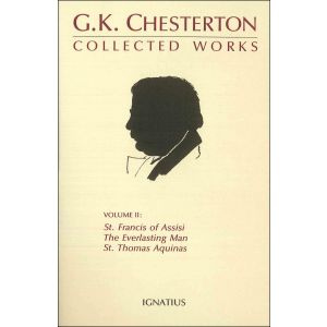 Chesterton - Collected Works vol. 2