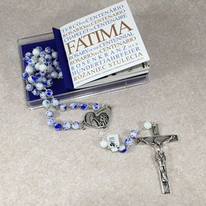 Official Fatima Rosary of the Centennial