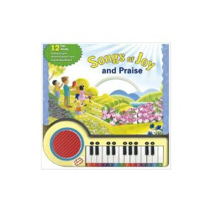 Songs of Joy and Praise Piano Book