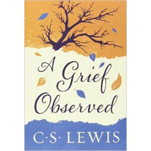 Lewis - A Grief Observed