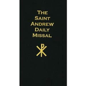 St. Andrew Daily Missal