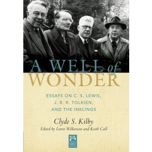 A Well of Wonder - Clyde S. Kilby