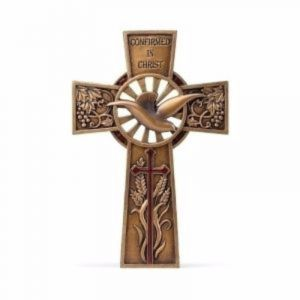 Confirmation Cross 7""