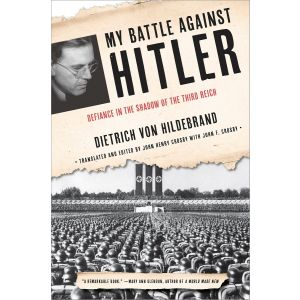 My Battle Against Hitler (paperback)
