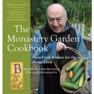 The Monastery Garden Cookbook
