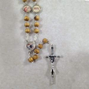 Stations of the Cross Chaplet