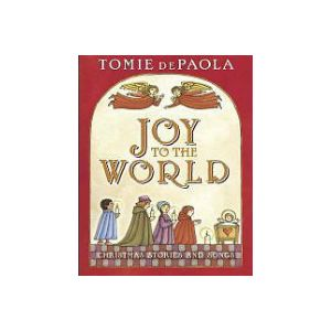 dePaola - Joy to the World