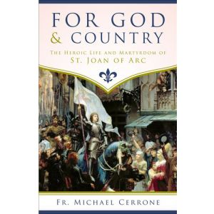 For God and Country - Fr. Michael Cerrone