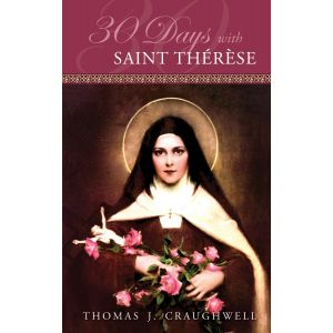 30 Days with Saint Therese