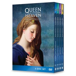 ACM42 Queen of Heaven DVD Set