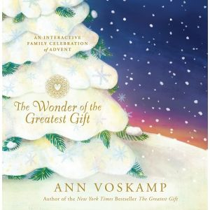 The Wonder of the Greatest Gift