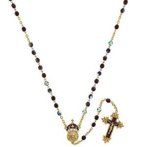 Mary Queen Rosary