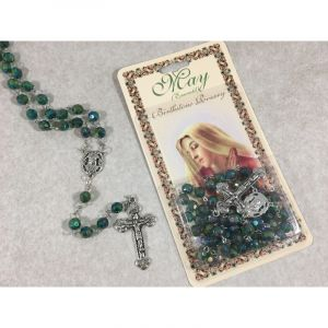 New Birthstone Rosary