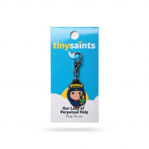 Our Lady of Perpetual Help Tiny Saints
