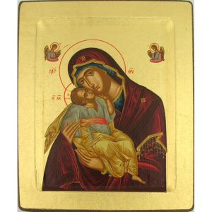Sweet Kisser Greek Icon 5x4