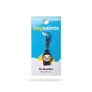St Benedict Tiny Saints