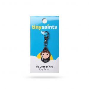 St Joan of Arc Tiny Saints