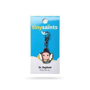 St Raphael Tiny Saints