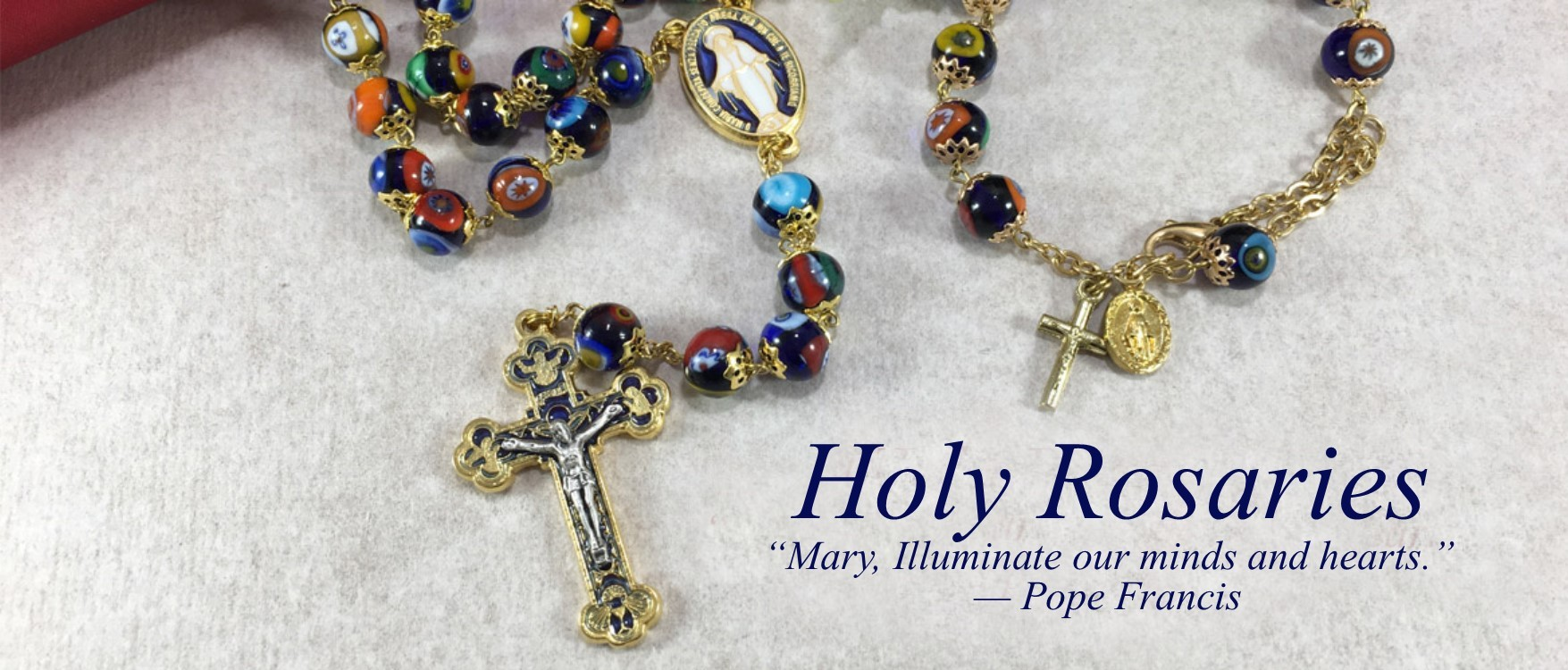 Holy Rosaries