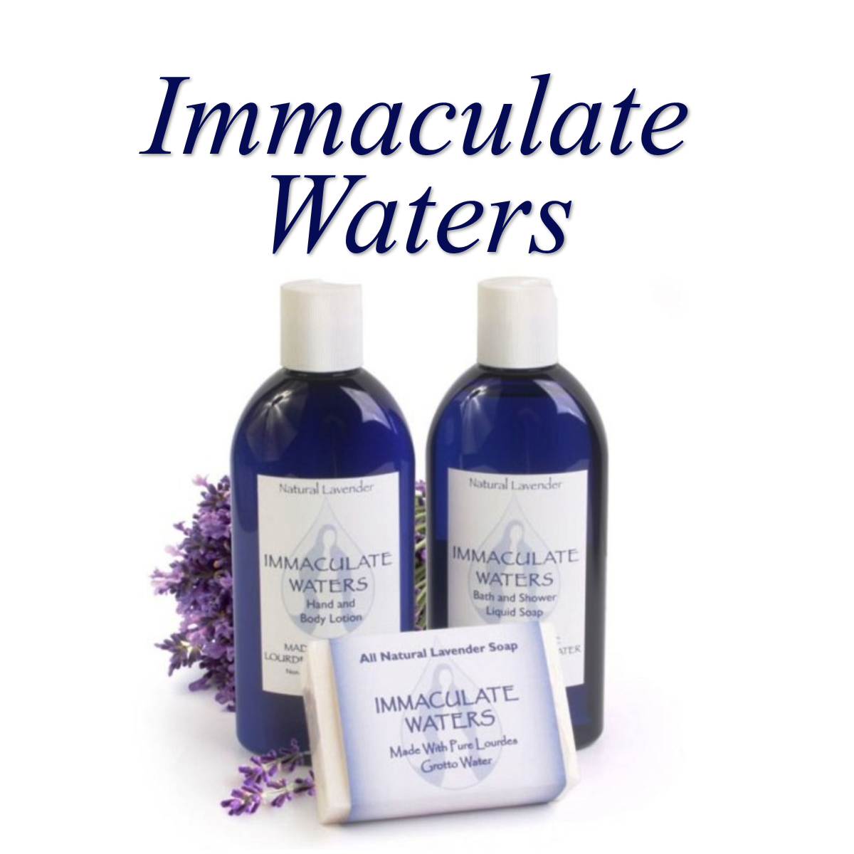 Immaculate Waters