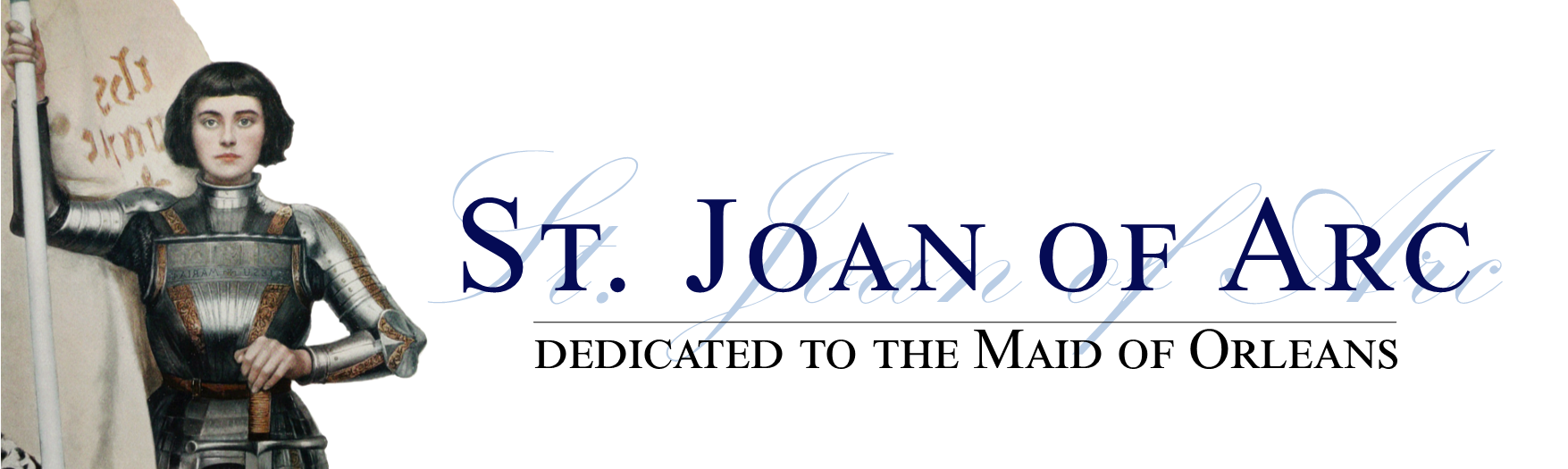 St Joan of Arc Gifts